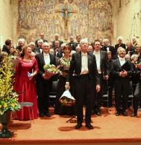 Petite Messe Solenelle Rossini